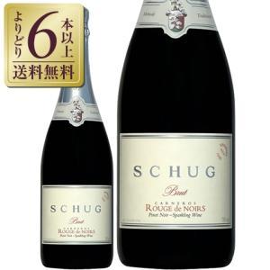 スパークリングワイン アメリカ シュグ カーネロス エステート ワイナリー ルージュ ドゥ ノワール ブリュット ピノ ノワール スパークリング 2012 750ml|e-felicity