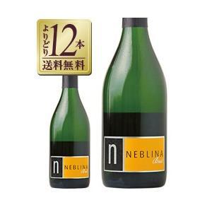 スパークリングワイン チリ ネブリナ スパークリング 750ml sparkling wine|e-felicity