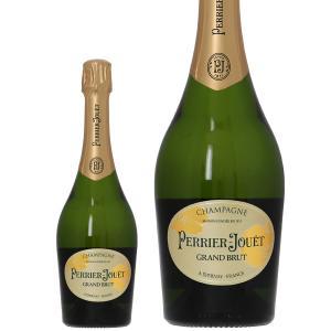 シャンパン フランス シャンパーニュ ペリエ ジュエ グラン...