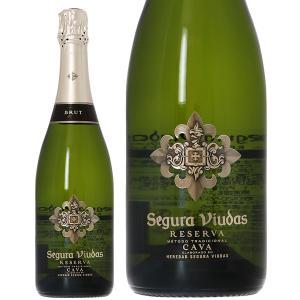 スパークリングワイン スペイン セグラヴューダス ブルート レゼルバ 750ml sparkling...