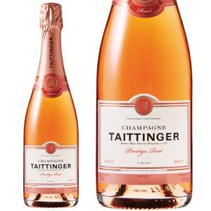 シャンパン フランス シャンパーニュ テタンジェ プレステージ ロゼ 正規 750ml champa...