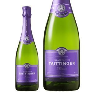 シャンパン フランス シャンパーニュ テタンジェ ノクターン セック 正規 750ml champa...