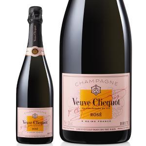 シャンパン フランス シャンパーニュ ヴーヴ クリコ ロゼ ローズラベル(ヴーヴ・クリコ ローズラベル・ロゼ・ブリュット) 並行 750ml champagne|酒類の総合専門店 フェリシティー