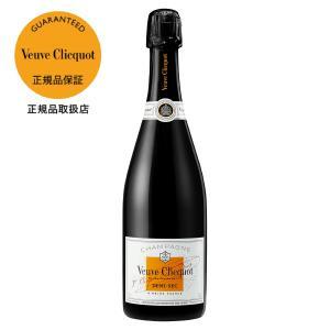 シャンパン フランス シャンパーニュ ヴーヴ クリコ(ヴーヴ...