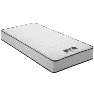 即納 フランスベッド ポケットコイル マットレス シングル クラウンサポートF-01 フェアリー国産 腰痛サポート 日本製寝具 送料無料|e-flat