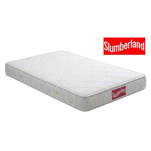 フランスベッド/ダブルクッション用ボックススプリングマットレス/セミダブル/デュラテクノ/ボトムのみ|e-flat