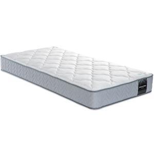 フランスベッド/ZT-200スモールシングル羊毛入り/ゼルトスプリングマットレス/ZELT/日本製/ミディアムソフト|e-flat