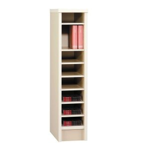 日本製 カラーボックス ニューコスモス335 書類棚 アイボリー|e-flat