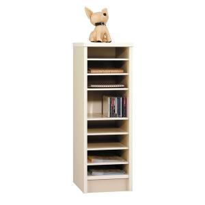 日本製 カラーボックス ニューコスモス336 書類棚 ダーク|e-flat