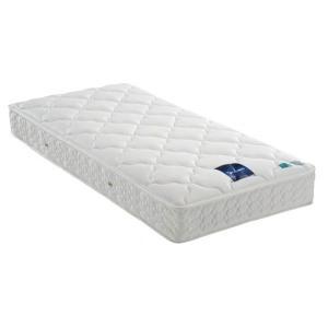 フランスベッド/硬さが選べる/LT-300Nスモールシングルマットレス/デラックス/ライフトリートメント/日本製寝具|e-flat