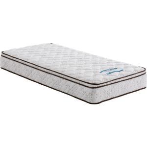 ネルトニック203ボックストップ エアウィーヴ ドリームベッド パーソナルシングルマットレス 片面仕様 ポケットコイル 日本製|e-flat