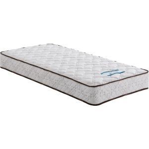 ネルトニック203ノーマルタイプ エアウィーヴ ドリームベッド クイーン1・ワイドダブルマットレス 片面仕様 ポケットコイル 日本製 e-flat