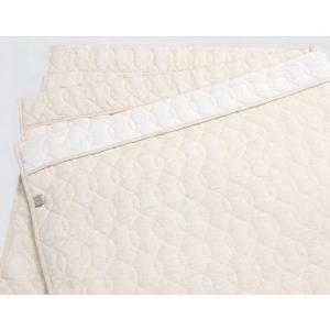 脱脂綿入り、リネンコットンガーゼケット /シングル|e-futon
