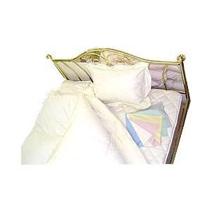 パルス・ポーランドホワイトグース93 羽毛5点セット /ダブルサイズ|e-futon