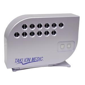 【6%オフクーポン】New 滝風イオンメディック TAKI ION MEDIC (医療用物質生成器)マイナスイオン|e-futon