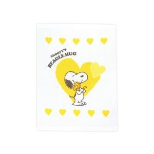 西川リビング発売   Snoopy スヌーピーのベビー用タオルケット● オールシーズン使える、やさし...