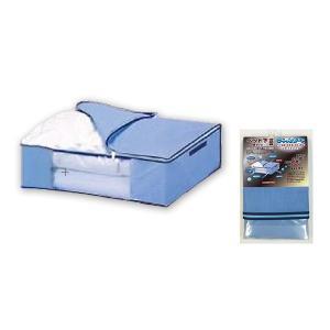 さらっとガード ベッド下収納袋 (Mサイズ)