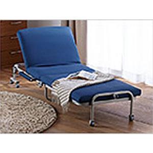収納式カウチベット AX-BG400N (コンパクトサイズ)|e-futon
