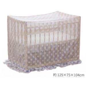 新越前蚊帳(かや) ベビーベッド用|e-futon