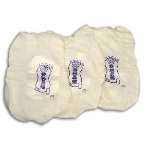 袋真綿 L寸 3枚パック