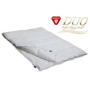 PRIMALOFT DUO プリマロフト・デュオ掛けふとん /シングル|e-futon