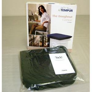 TEMPUR テンピュール /ドーナツクッション(40cm幅・円座)