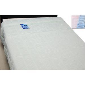 ソフトクール接触冷感 キルトケット|e-futon
