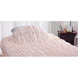 やわらか肌掛け ふわリーゼ /シングル|e-futon