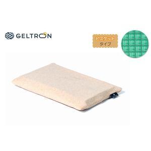 GELTRON ジェルトロン ピロー ベビーまくら(ビスケットタイプ) e-futon