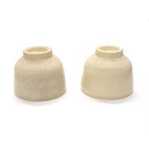 陶芸 粘土/鍋白土  10kg|e-gazai-tougei