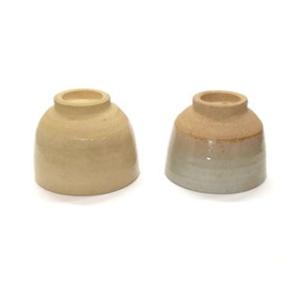 陶芸 粘土/信楽特選白土(手びねり用)  20kg|e-gazai-tougei