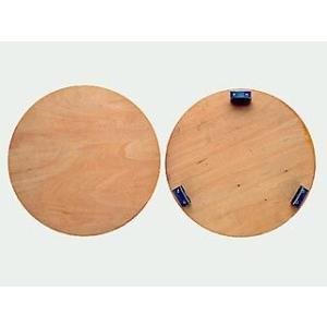 陶芸用品/カメ板 径300mm用|e-gazai-tougei