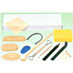 陶芸用品/ろくろ成形用セット|e-gazai-tougei