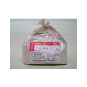 陶芸/蛙目粘土 1kg|e-gazai-tougei