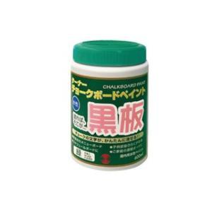 チョークボードペイント グリーン600ml|e-gazai-tougei