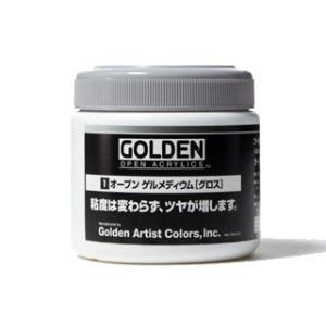 オープンゲルメディウム(01) 350ml オープン・メディウム|e-gazai-tougei