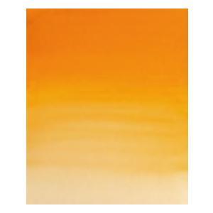 ウィンザーオレンジ(724) 2号5ml  W&N水彩絵具|e-gazai-tougei