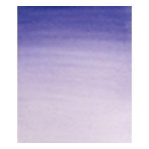 ウルトラマリンバイオレット(672) 2号5ml  W&N水彩絵具|e-gazai-tougei