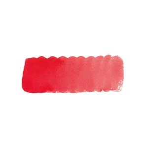 パーマネントレッドディープ(018)プチカラー固形水彩 e-gazai-tougei