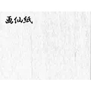 画仙紙(がせんし)  ドーサ引き 5枚巻 69×139cm|e-gazai-tougei