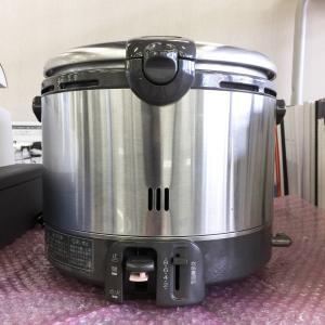 ガス炊飯器(都市ガス) 東邦ガス PA-7G 中古|e-gekiyasu