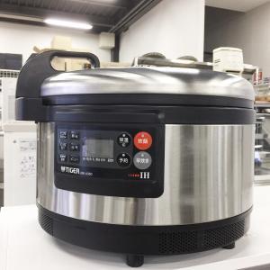 IH炊飯ジャー タイガー JIW-A360 中古|e-gekiyasu
