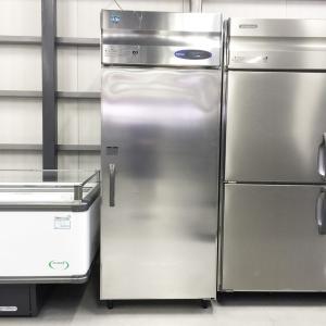蓄冷剤凍結庫 ホシザキ HF-75LZ3-CS 中古|e-gekiyasu
