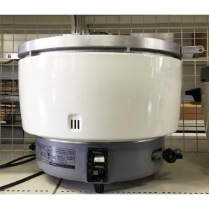 ガス炊飯器 パロマ PR-8DSS 中古|e-gekiyasu