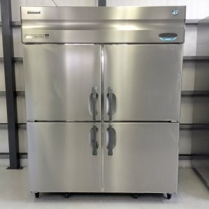 タテ型冷蔵庫 ホシザキ HR-150X3 中古|e-gekiyasu