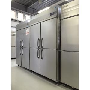 業務用冷蔵庫 ダイワ(大和冷機工業) 401CD-EC 中古|e-gekiyasu