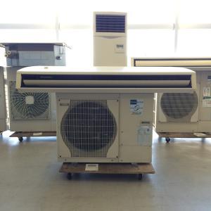 エアコン(天吊り型)4馬力 三菱 内機 PC-RP112KA6 外機 PUZ-RP112HA10 中古|e-gekiyasu