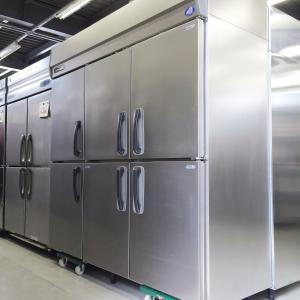 タテ型冷凍冷蔵庫 パナソニック(サンヨー) SRR-J1863C4UA 中古|e-gekiyasu