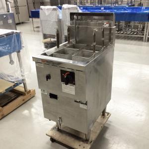 ゆで麺機(冷凍麺釜) マルゼン MRF-046C 中古 e-gekiyasu