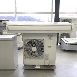 エアコン(天吊り型)4馬力 ダイキン 内機 FHP112AL 外機 RZYP112BB 中古|e-gekiyasu